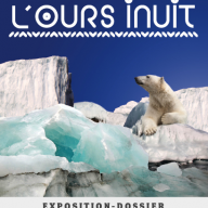 Exposition Ours et Inuit