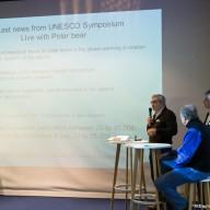 COP21 : Pôles Actions à l'UNESCO