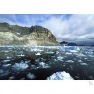Etés chauds au Svalbard
